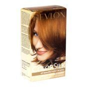 Revlon Colorsilk Haircolor #53 Light Auburn 5R