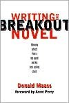 Writing the Breakout Novel 1st (first) edition Text Only pdf epub