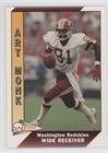 Art Monk (Football Card) 1991 Pacific - [Base] #529