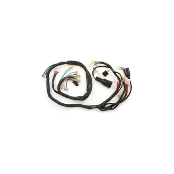 Amazon.com: Main Wiring Harness - 32100-404-670 - Compatible ... on