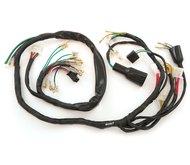 Main Wiring Harness - 32100-410-010 - Honda CB750F CB750 Super Sport 1977 - 1978