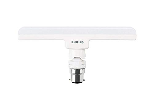 PHILIPS 10-Watts B22 LED Yellow, Golden Bulb, Pack of 1