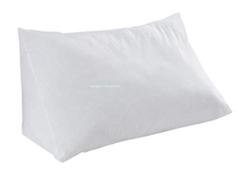 low - 100% Cotton Shell - for Bed, Couch, Floor - Exclusively by Blowout Bedding RN# 142035 ()