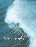 Essentials of Oceanography (with CD-ROM and InfoTrac)