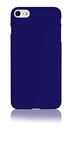 Spada 4052335026343 Ultra Slim Schutzhülle für Apple iPhone 7 dunkelblau