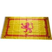 Scotland Scottish Flag Rampant Lion Flag 3x5 Feet