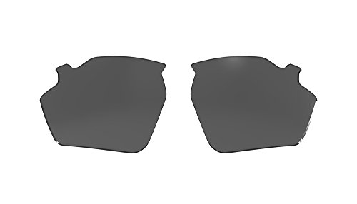 Rudy Project (rudy) Sports Sunglasses for Cycling Bicycle Mountain Bike Fit Adjustable Agon Matte Black/pora-ru 3FX Grey Laser 0129sp295906x
