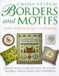 Cross Stitch Borders and Motifs