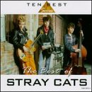 Stray Cats-The Best Of Stray Cats-CD-FLAC-1996-FLACME Download