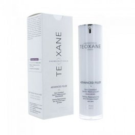 Teoxane Cosmeceuticals Advanced Filler Anti-Wrinkle Cream Normal to Combination Skin - New Face of Teosyal Advanced Filler - Normal to Combination