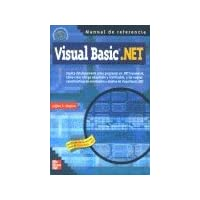 Visual Basic Net. - Manual de Referencia Intermedio - Avanzado