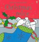 Christmas Mice, Fiona Watt, 0794504825