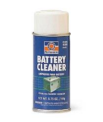 Permatex 80369 Battery Cleaner (12/5Oz)