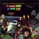 The Fantasy Worlds of Irwin Allen (Lost in Space / The Time...