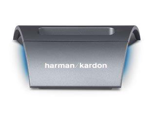 Harman Kardon The Bridge Docking Station for iPod