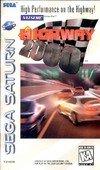 Highway 2000 - Sega Saturn