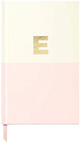 Dipped Notebook, E (1643E) (Summer Spades)
