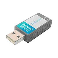 D-Link PersonalAir DBT-122 Bluetooth Adapter Networking Devices at amazon