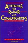 Antennas for Radar and Communications: A Polarimetric Approach (Radar Polarimetric)