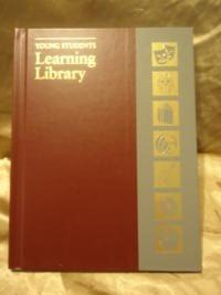 Young Students Learning Library - 9