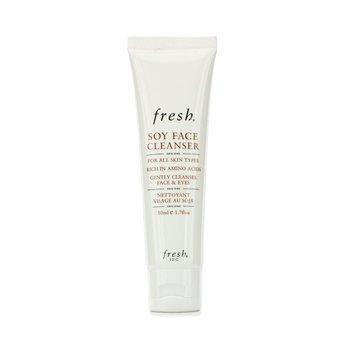 (Fresh Soy Face Cleanser 50ml/1.7oz )