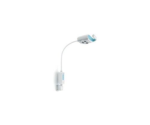 ウェルチアレン0-6801-14GS600LEDライトテーブル/ウォールマウント付き44610 B07BD2X44Z