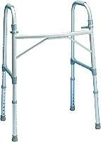 Adult Dual Paddle Extra-Wide Walker