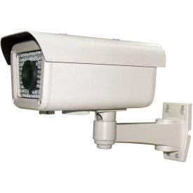 COP Security All In One Camera, CIR-UJ34FGCE, 3.6-16mm Varifocal Lens, WDR Color (CIR-UJ34FGCE)