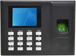 K90 PRO ATTENDANCE Machine, Punching Machine: Amazon in