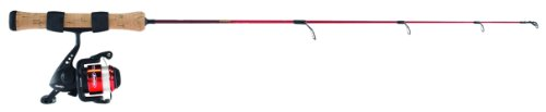 Berkley CWIS27L Cherrywood Combo L Rod and Reel, 27-Inch