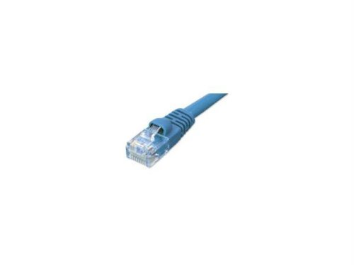 Micropac Cat - Micropac Technologies Cat.6 UTP Patch Cable C6-25-BLB