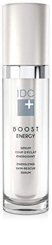 Boost Energy: Energizing Skin-Rescue Serum w/Vitamins, Probi