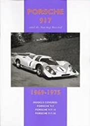 Porsche 917 and Its Racing Record