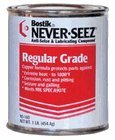 BOSTIK NS-160 BOSTIK REGULAR COPPER GRADE ANTI-SEIZE FLAT TOP - MFR: NS-160 1 LB.