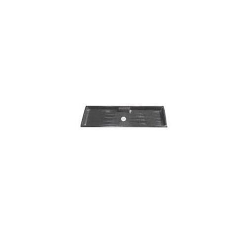 Delta Plastic 6' Commercial Sink, 72x22x5'' by Delta