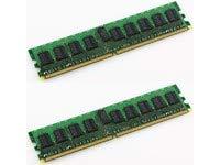 MicroMemory 8GB DDR2 400MHZ ECC/REG KIT 2x4GB