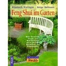 Feng Shui Im Garten Elisabeth Kislinger Helga Hofmann