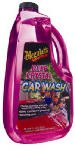 Meguiars G10464 64 Oz Deep Crystal Car Wash