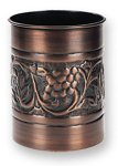 Old Dutch International 6-Inch Antique Embossed Tool Caddy