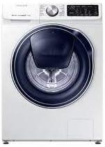 WW81M642OPW - Detergente (1400, 8 kg, ECOBUBBLE, A+++, Samsung