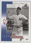 John Elway (Baseball Card) 1998 Pinnacle All-Star FanFest John Elway - [Base] #NoN