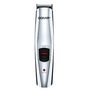 Conair gmt189cgb men groomer mustache