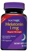 Natrol - Melatonin (Sleep Aid), 1