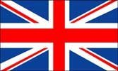 3ft x 5ft United Kingdom Flag - UK Polyester British - Online Stores - 3 x 5 - Poly Britain - Discount Online Uk Stores