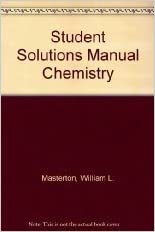 Student solutions manual chemistry principles and reactions student solutions manual chemistry principles and reactions 3rd edition fandeluxe Gallery