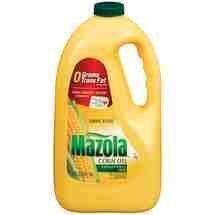 Mazola - Corn Oil - 64 Fl. Oz. (Pack of 3)