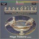 Prokofiev: Romeo and Juliet, Op. 75 / Piano Sonatas Nos. 2 & 3