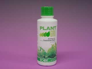 - Nutrafin Flora Care Plant Gro - Iron Enriched - 4 Oz