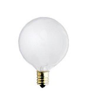 15w Globe Bulb - 9