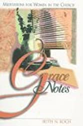 Grace Notes: Meditations for Women in the Church